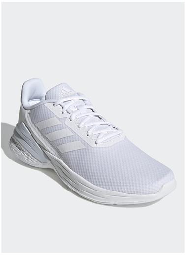 adidas adidas FX8733 RESPONSE SR Erkek Koşu Ayakkabısı Beyaz